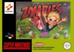 Super Nintendo - Zombies