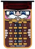 Texas Instruments - Little Professor Loose