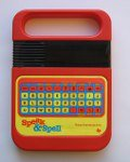 Texas Instruments - Speak and Spell Loose
