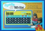 Texas Instruments - Texas Instruments Speak and Write