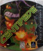 Tiger Game Com - Centipede