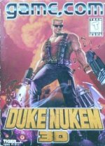 Tiger Game Com - Duke Nukem 3D