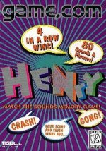 Tiger Game Com - Henry
