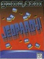 Tiger Game Com - Jeopardy