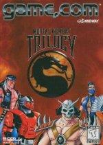 Tiger Game Com - Mortal Kombat Trilogy