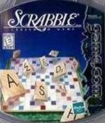 Tiger Game Com - Scrabble