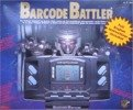 Tomy - Barcode Battler Boxed