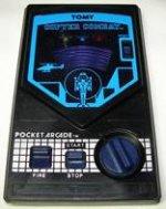 Tomy - Pocket Arcade Copter Combat Loose