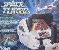 Tomy - Space Turbo Boxed