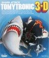 Tomy - Tomytronic Shark Attack Boxed