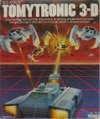 Tomy - Tomytronic Sky Attack Boxed