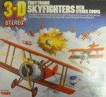 Tomy - Tomytronic Skyfighters Boxed