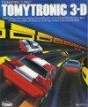 Tomy - Tomytronic Thundering Turbo Boxed