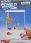 Tomy - Water Wizard Fisherman Boxed
