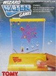 Tomy - Water Wizard Starball Boxed