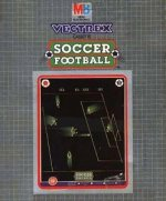 Vectrex - Soccer Football