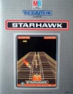 Vectrex - Starhawk