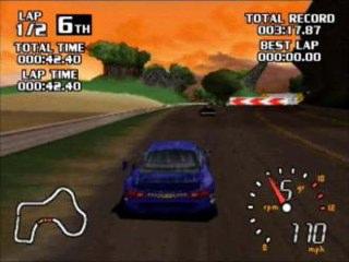 Exotic Car Racing Las Vegas >> Racing - Old Games & Retro Consoles
