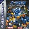 X-Men Reign of the Apolocalypse