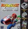 Nintendo Gamecube Mario Kart Double Dash Platinum Console Boxed