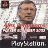 Alex Fergusons Player Manager 2002