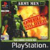 Army Men - Omega Soldier