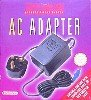 AC Adapter Boxed