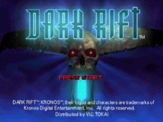 dark rift game