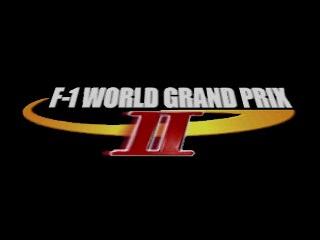 Nintendo 64 - F1 World Grand Prix 2