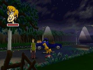 Nintendo 64 - Scooby Doo Classic Creep Capers