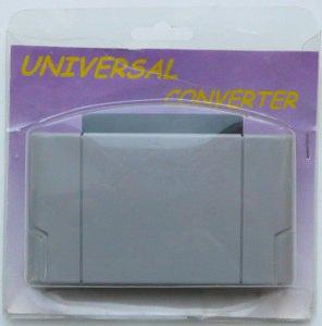 Buy Nintendo 64 Nintendo 64 Universal Converter Loose For Sale at