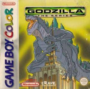 Godzilla domination controller instructions
