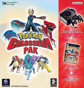 Buy nintendo gamecube nintendo gamecube pokemon colosseum console boxed for sale at console passion - Gamecube pokemon xd console ...