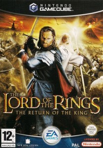 Lord Of The Rings Return Of The King Gamecube Multiplayer