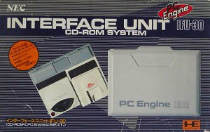 Buy PC Engine PC Engine IFU-30A Briefcase Interface Unit Boxed For