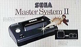 Buy sega master system sega master system 2 alex kidd console boxed for sale at console passion - Sega master system console for sale ...