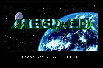 Sega Mega-CD Euro BIOS