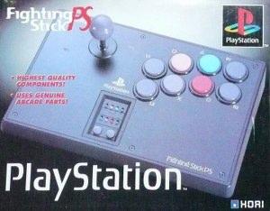 Buy Sony Playstation Sony Playstation Hori Fighting Stick