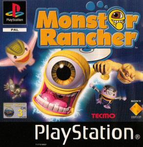 Download Kumpulan game Monster Rancher PS1 Terlengkap - RonanElektron