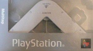 Buy Sony Playstation Sony Playstation PSOne Multitap Boxed