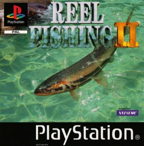 Buy sony playstation reel fishing 2 for sale at console for Ps3 fishing games