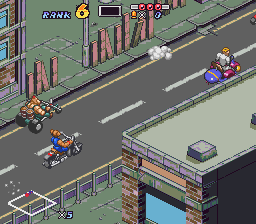 Buy Super Nintendo Biker Mice From Mars For Sale at ...