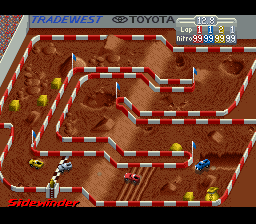 All Out Offroad >> Buy Super Nintendo Super Off Road For Sale at Console Passion